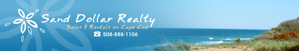 SandDollarOnline.com - Cape Cod Vacation Home and Cottage Rentals from Sand Dollar Realty