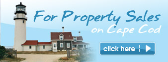 Cape Cod Properties for Sale